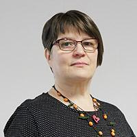 Arja Parviainen