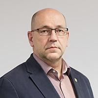 Hannu P. Martikainen