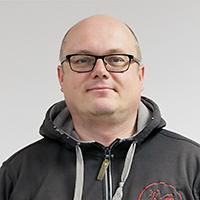 Klaus Tefke